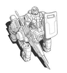 Video 14: Prosthetic Commando