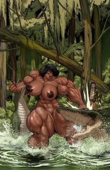Swamp Fever 2