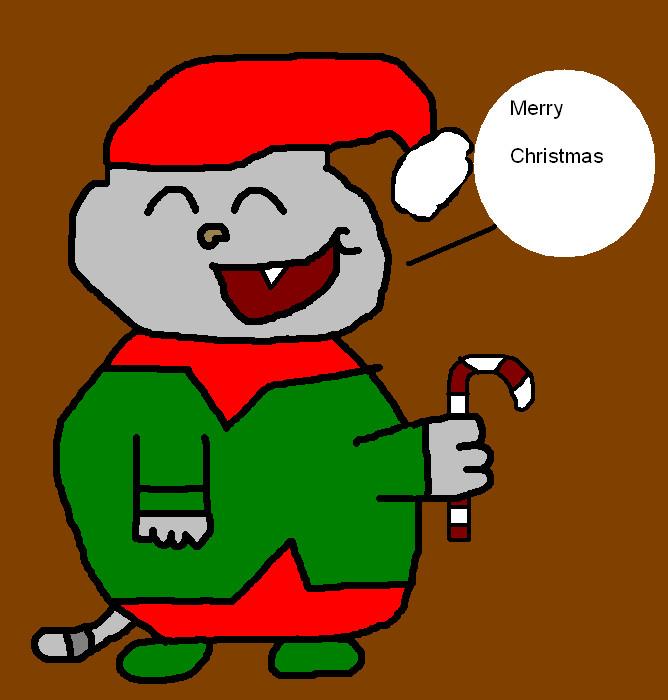 Chowder On Christmas