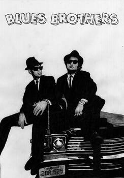 Blues Brothers 01