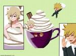 Hot Chocolate Surprise