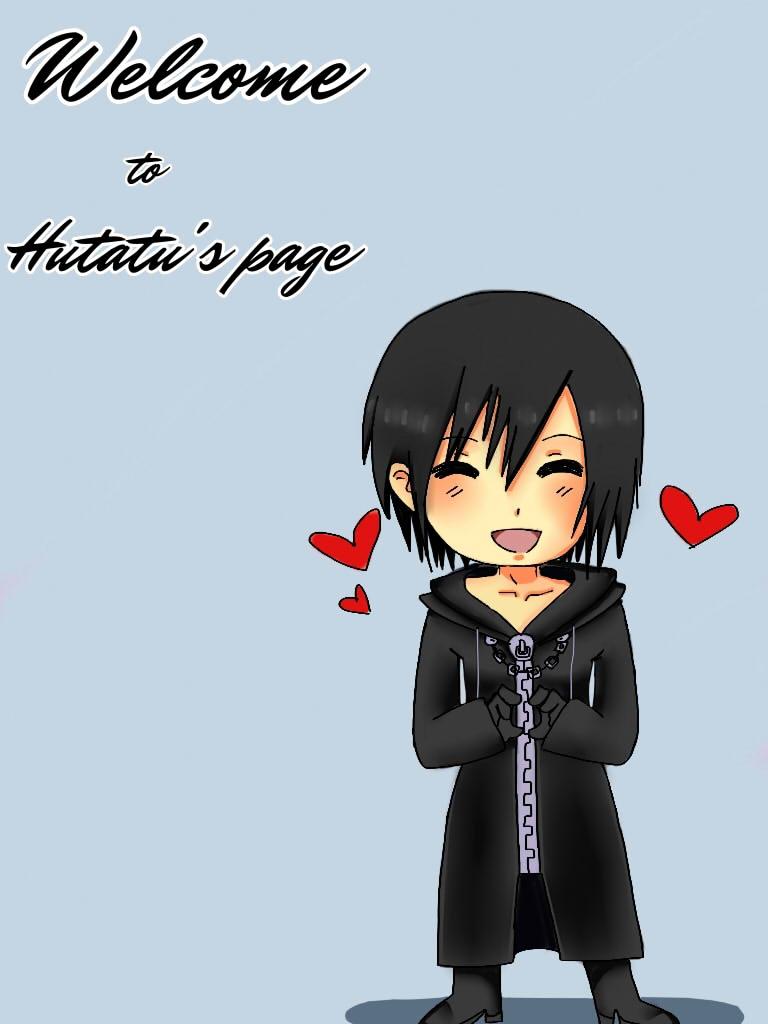 HUTATU's Profile Picture