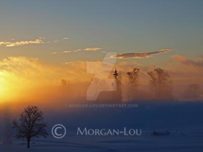O rising sun