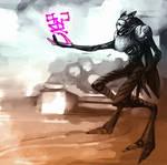 luminoth priest