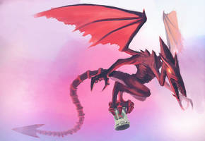 Ridley by GeoKorf