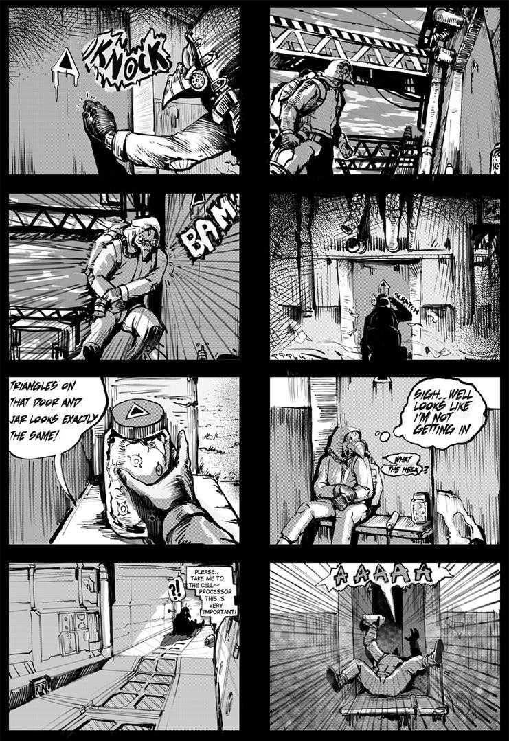 Jar - page 2 by 3ihard