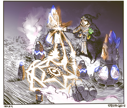 Spell(colored)