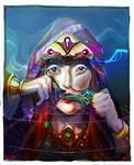 Homus alchemist