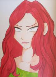 Fairy Delia.