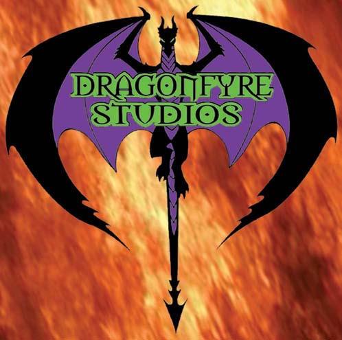 Dragonfyre Studios Logo