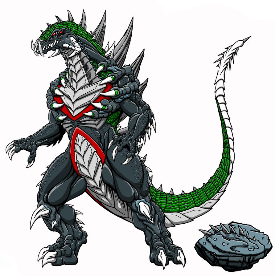 Metrivore By Kaijuverse On Deviantart