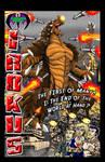Irokus GN Back Cover
