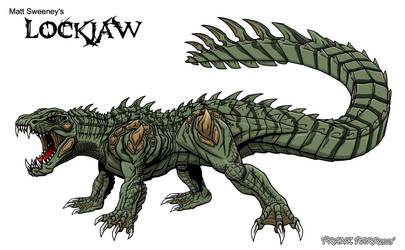Lockjaw 2021
