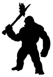 King Kong 2021 b