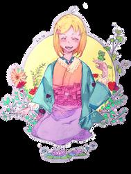 Shiemi by Bakyuura