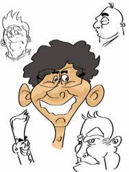 Face Varieties