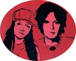 Hardest Stencil To Stencil 3 by T-a-g-g-e-r