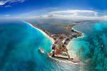 Cancun by Rafael-Rivera