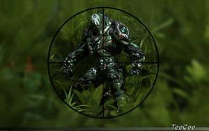 Camouflage ... by ThierryCravatte