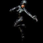 Super Heroine 1