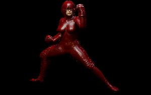 Super Heroine 3 by ThierryCravatte