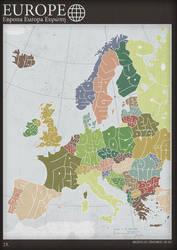 Europe by pinkandfluffy