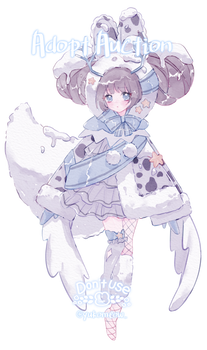 051 [Closed] Adoptable_auction (Paypal)