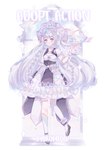 062 [Closed] Adoptable_auction (Paypal)