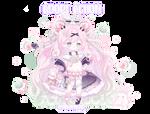 [Open] Free Adoptable Raffle!! by yukomeow0222