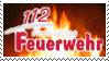 Stamp Feuerwehr by 1KNG