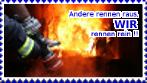 Feuerwehr [request] by 1KNG