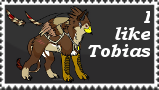 Tobias Stamp by 1KNG