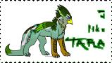Tara Stamp by 1KNG
