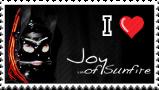 Joy of Sunfire by 1KNG