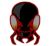 Insectra emoticon by 1KNG