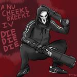 Reaper is confirmed Slav