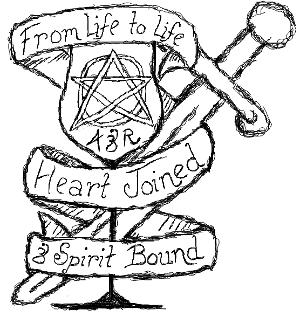 Heart Joined, Spirit Bound by gracefulfire