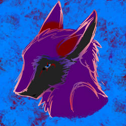 Digital Practice/Request: Darius Shane by XexustheSilver