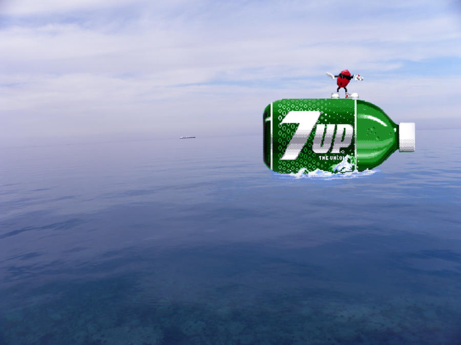 7 up game