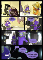 Xotiathon Round 1: Page 7 by Helen-M123