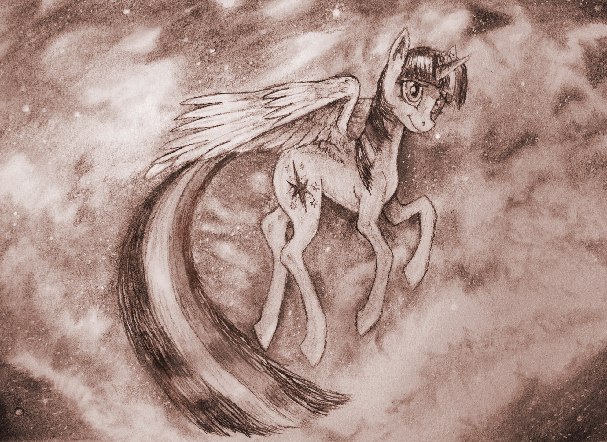 Magic by RedJack-Nine