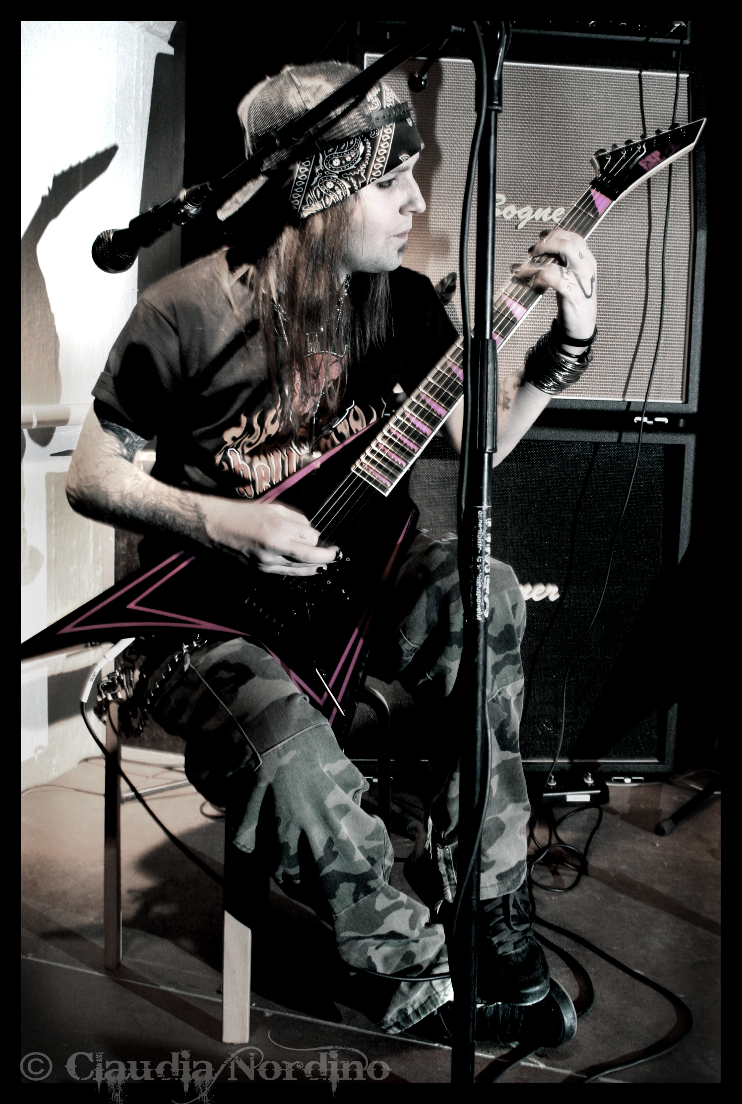 Alexi laiho old pictures Metalocalypse / Characters - TV Tropes