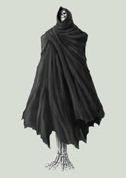 Death-00, True Grim Reaper