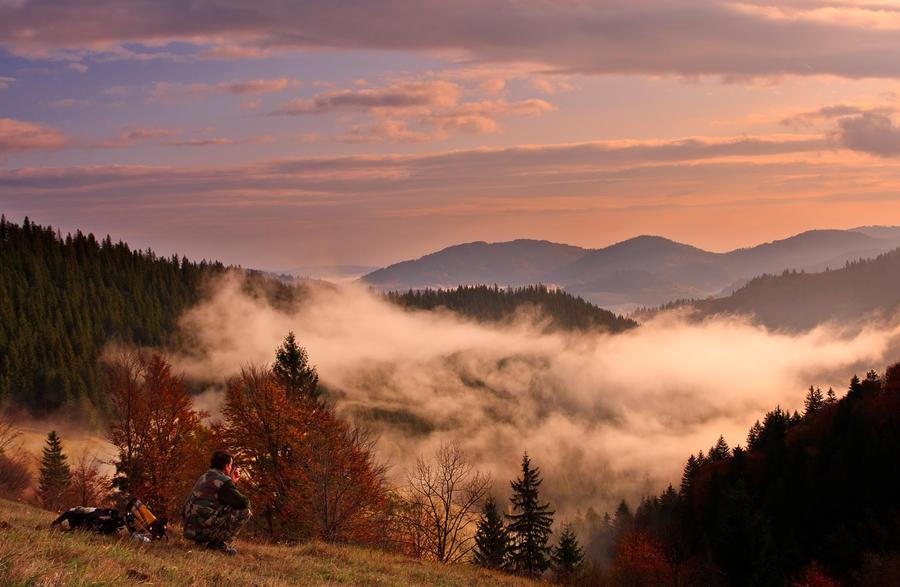 Travel to Bukovina by lica20