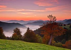 Bodea hill by lica20