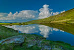 Bistrita lake