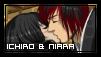 [C] [ Ichiro | Niara ] by DatIncon