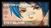 [C] [ Genryusekki Tatsuya ] by DatIncon