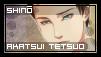 [C] [ Shino Akatsui Tetsuo ] by DatIncon