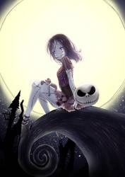 Summer Secret Santa - Raven Sally